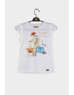 CAMISETA OUTFIT LOIS