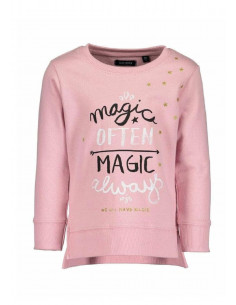 "SUDADERA ""MAGIC"""